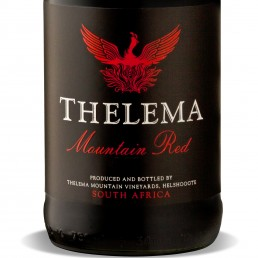Thelema Mountain Wineyards