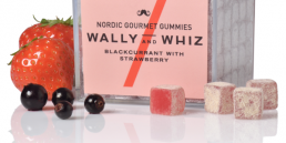 Wally & Whiz Nordic Gourmet Gummies